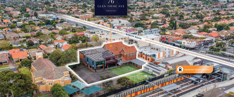 Offices commercial property for lease at 76 Glen Orme Avenue Ormond VIC 3204