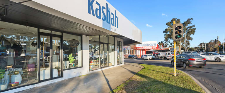 Shop & Retail commercial property for lease at 675 Nepean Highway Brighton East VIC 3187