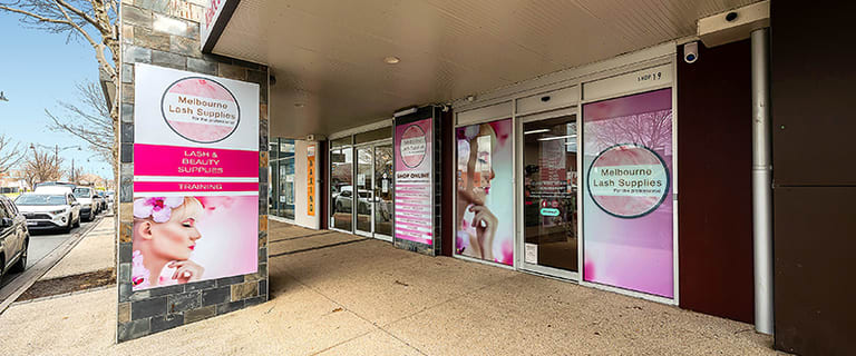 Offices commercial property leased at 19/18-36 Lakeside Boulevard Pakenham VIC 3810