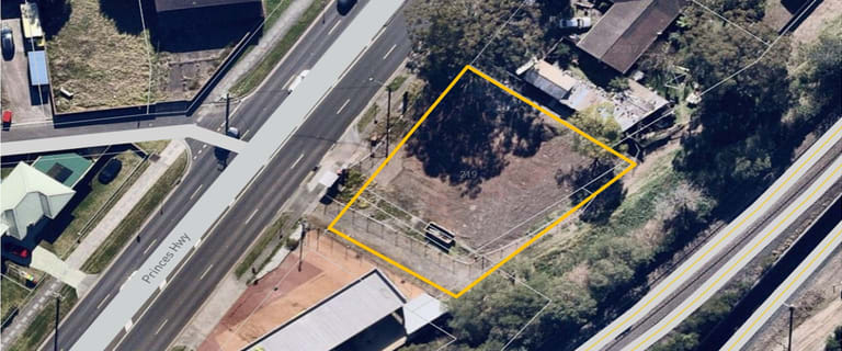 Factory, Warehouse & Industrial commercial property for lease at 219 Princes Highway Unanderra NSW 2526