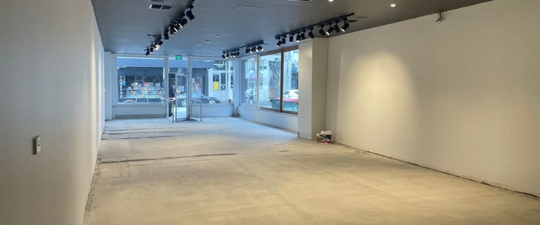 Showrooms / Bulky Goods commercial property for lease at Shop 1/122-126 Swan Street Richmond VIC 3121
