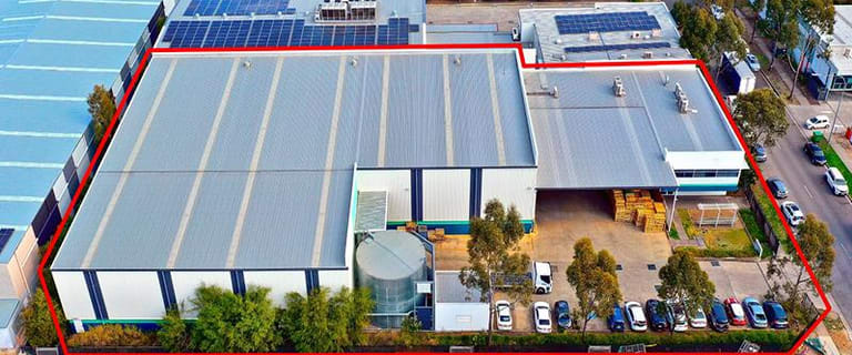 Factory, Warehouse & Industrial commercial property for lease at 20 George Young Street Auburn NSW 2144