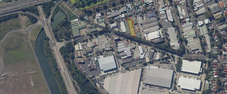 Factory, Warehouse & Industrial commercial property for lease at 4/7 Erith Street Botany NSW 2019