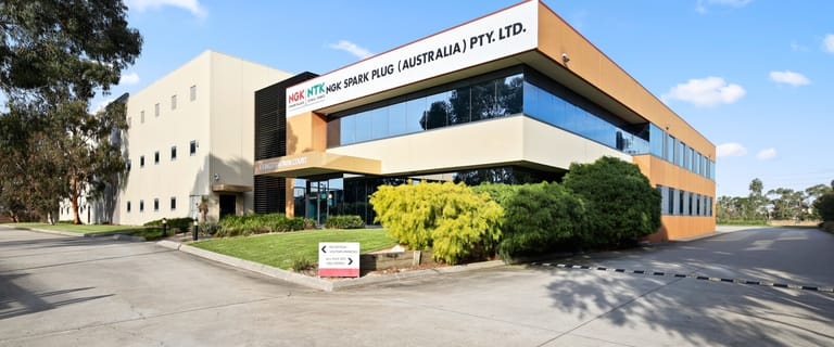 Factory, Warehouse & Industrial commercial property for lease at 6 Kingston Park Court Knoxfield VIC 3180