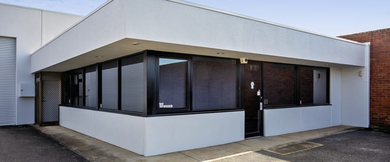 Factory, Warehouse & Industrial commercial property for lease at 6 Leane Avenue Allenby Gardens SA 5009
