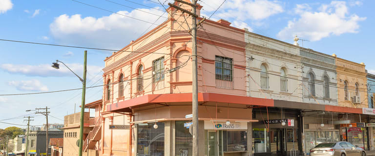Medical / Consulting commercial property for lease at 111 Edwin Street Croydon NSW 2132