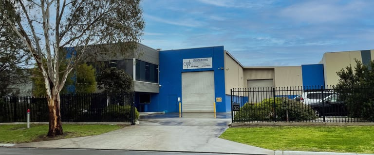 Factory, Warehouse & Industrial commercial property for lease at 30-32 South Link Dandenong South VIC 3175