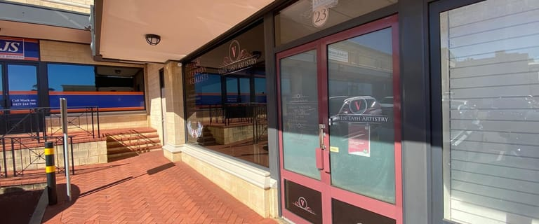 Medical / Consulting commercial property for lease at 23 / 140 Grand Boulevard Joondalup WA 6027