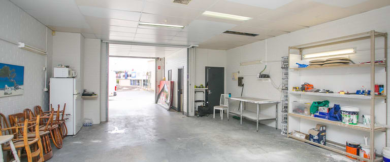 Factory, Warehouse & Industrial commercial property for lease at 1/1 Winton Road Joondalup WA 6027