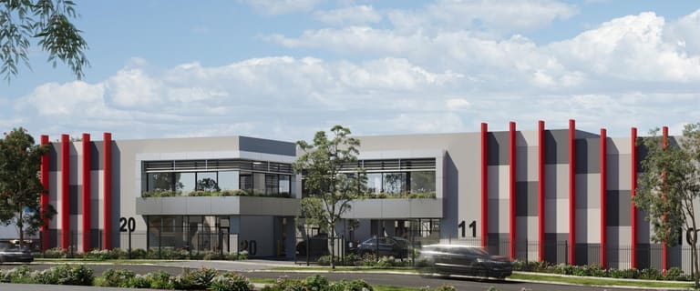 Factory, Warehouse & Industrial commercial property for sale at 43-51 King Street Airport West VIC 3042