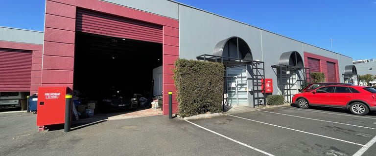 Factory, Warehouse & Industrial commercial property for lease at 23/993 North Road Murrumbeena VIC 3163