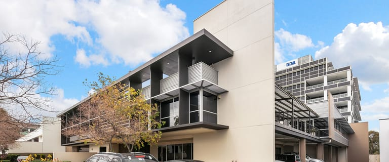 Offices commercial property for lease at 131 Hasler Road Osborne Park WA 6017