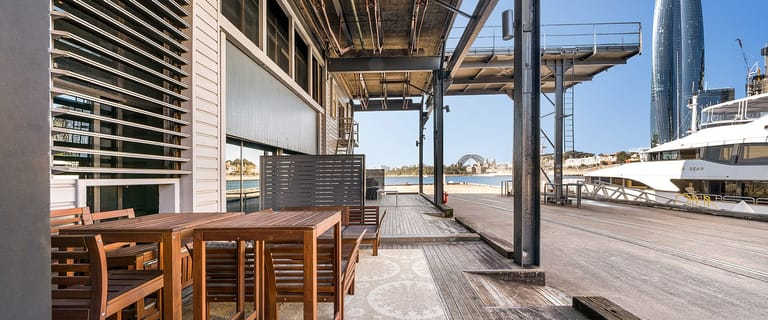 Medical / Consulting commercial property for lease at Suite 69 (LE) (N)/26-32 PIRRAMA ROAD Pyrmont NSW 2009