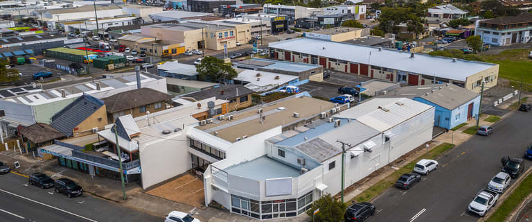 Shop & Retail commercial property for lease at 2584 Gold Coast  Highway Mermaid Beach QLD 4218
