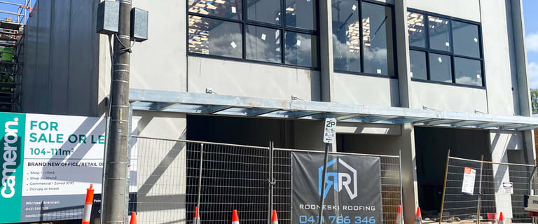 Offices commercial property for lease at 1 & 2/32-33 Commercial Place Drouin VIC 3818