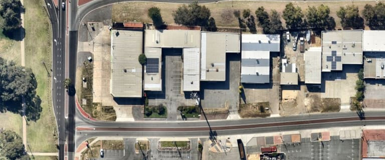 Factory, Warehouse & Industrial commercial property for lease at 4/3 Canham Way Greenwood WA 6024