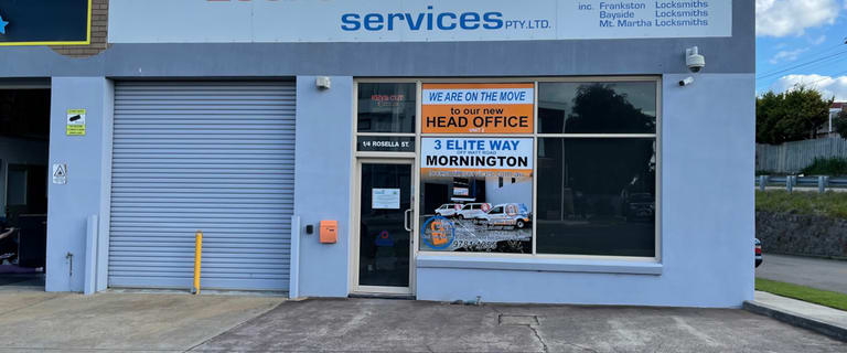 Other commercial property for lease at 1/4 Rosella Street Frankston VIC 3199