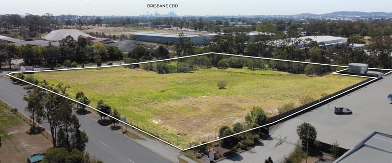 Factory, Warehouse & Industrial commercial property for lease at 28 Flint Street Richlands QLD 4077
