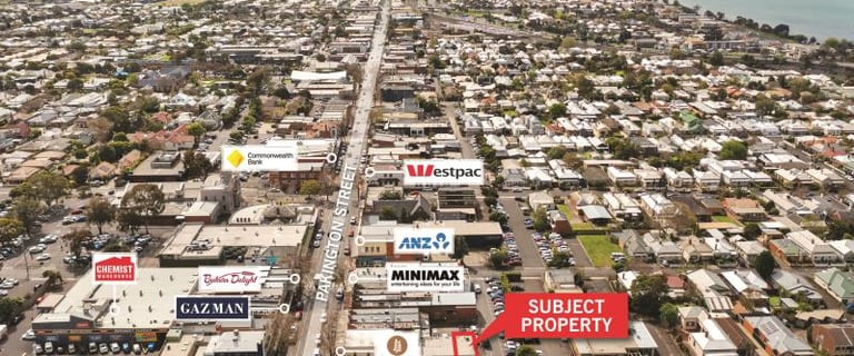Medical / Consulting commercial property for lease at 78 Hope Street/78 Hope Street Geelong West VIC 3218