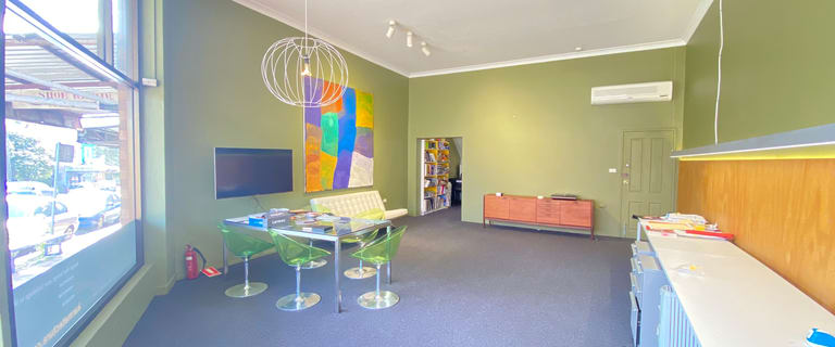 Offices commercial property for lease at 11 Crinan  Street Hurlstone Park NSW 2193