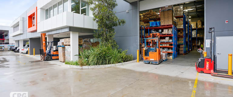Factory, Warehouse & Industrial commercial property for lease at 15 Wurrook Circuit Caringbah NSW 2229