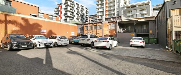 Offices commercial property for lease at Level 1/62 Crown Street Wollongong NSW 2500