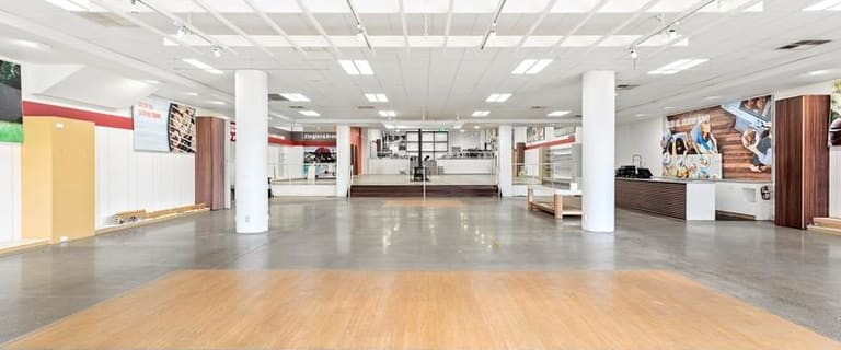 Showrooms / Bulky Goods commercial property for lease at Showroom/234 Whitehorse Road Nunawading VIC 3131