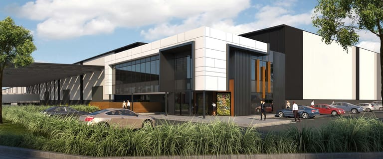 Offices commercial property for lease at Part/917 Boundary Road Tarneit VIC 3029