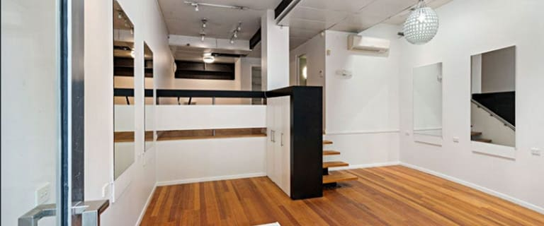 Offices commercial property for lease at Ground Floor/102 Queensbury Street Carlton VIC 3053