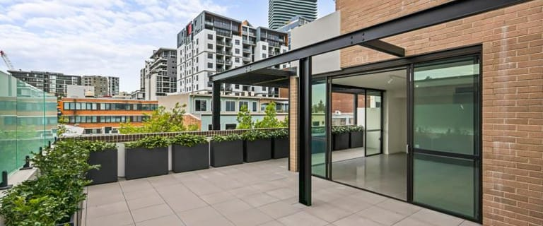 Offices commercial property for lease at 64 - 66 Chandos Street St Leonards NSW 2065