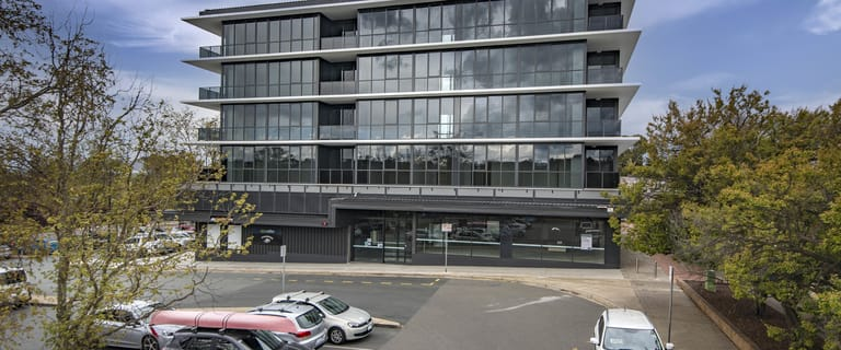 Shop & Retail commercial property for lease at 44 Curtin Place Curtin ACT 2605