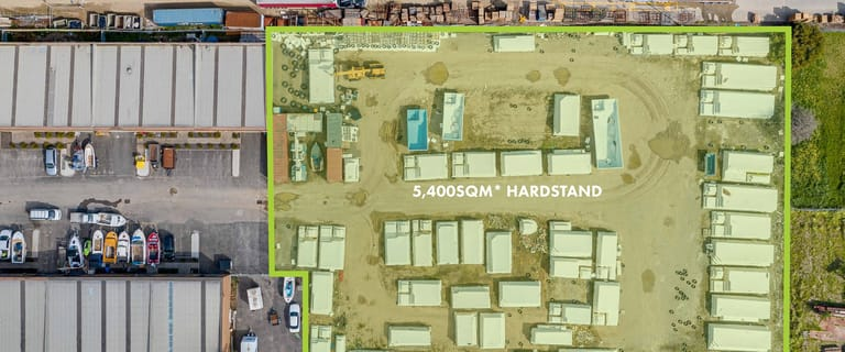 Development / Land commercial property for lease at Rear/24 Kanowna  Street Hastings VIC 3915