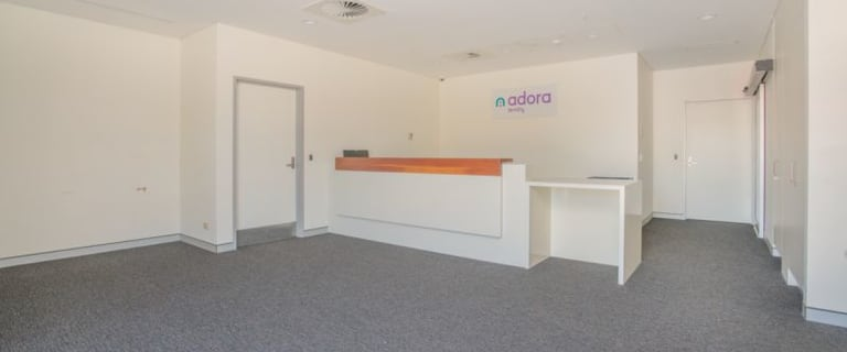 Offices commercial property for lease at 401 Milton Road Auchenflower QLD 4066