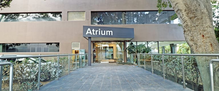 Offices commercial property for lease at The Atrium/108 Silverwater Road Silverwater NSW 2128