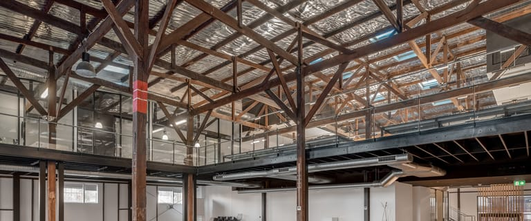 Offices commercial property for lease at The Woolstores 4C-4F Huntley Street Alexandria NSW 2015