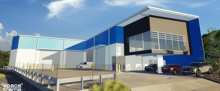 Factory, Warehouse & Industrial commercial property for lease at 4 Webb Street Bundamba QLD 4304