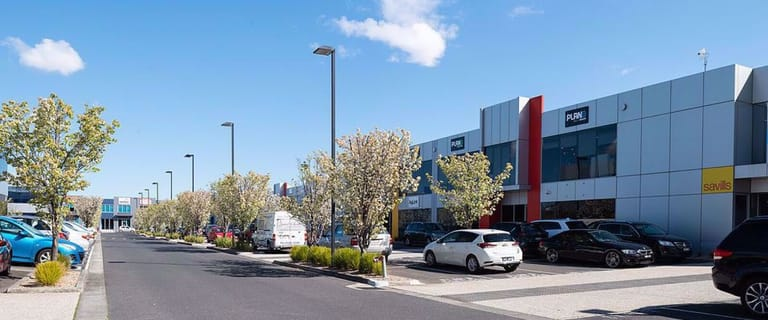 Offices commercial property for lease at Omnico Business Centre 270 Ferntree Gully Road Notting Hill VIC 3168