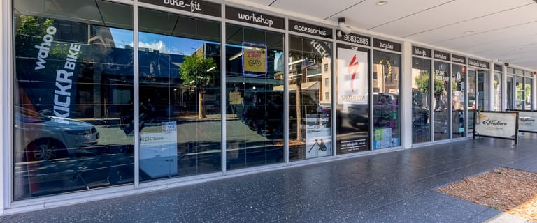 Offices commercial property for lease at 2/20-24 Sorrell Street Parramatta NSW 2150