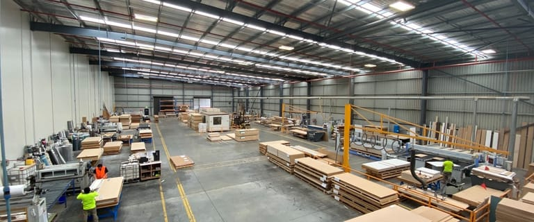Factory, Warehouse & Industrial commercial property for lease at 17 Nina Link Dandenong South VIC 3175
