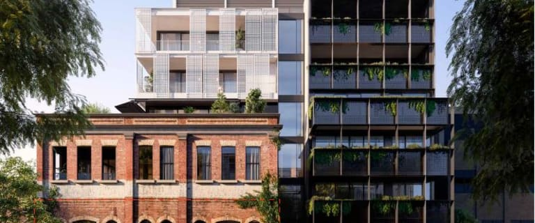 Offices commercial property for lease at 71 Argyle Street Fitzroy VIC 3065
