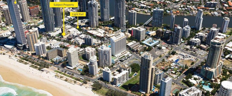 Shop & Retail commercial property for lease at 57/22 Orchid Avenue Surfers Paradise QLD 4217