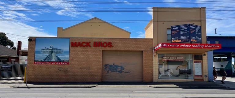 Showrooms / Bulky Goods commercial property for lease at 1043-1047 Glen Huntly Road Caulfield VIC 3162