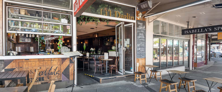 Shop & Retail commercial property for lease at 51 Perouse Road Randwick NSW 2031