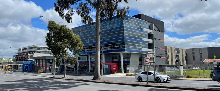 Medical / Consulting commercial property for lease at 3a/340 Bell Street Preston VIC 3072