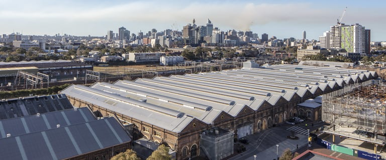 Offices commercial property for lease at Level 8/8 Central Avenue Eveleigh NSW 2015
