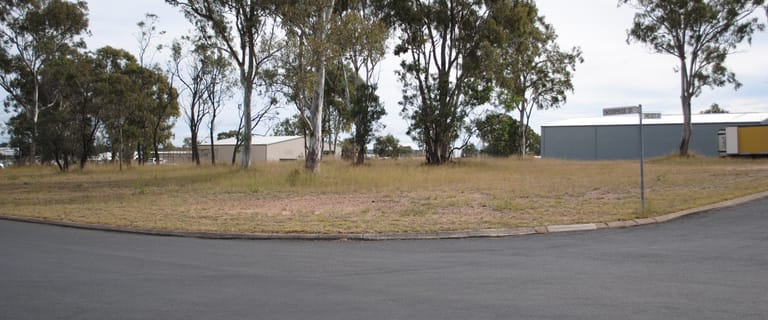 Development / Land commercial property for sale at Off Warwick-Killarney Road Warwick QLD 4370