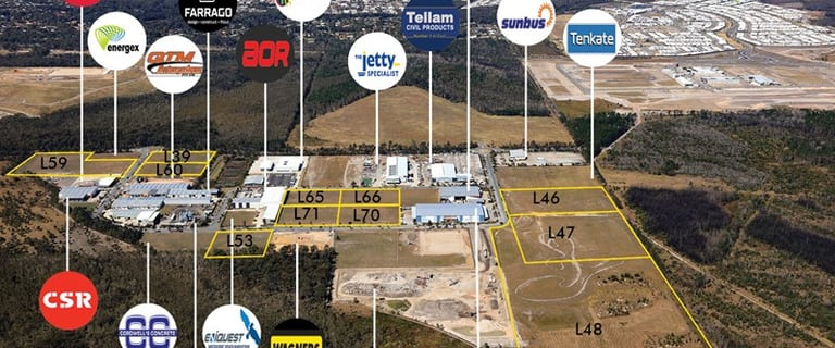 Development / Land commercial property for sale at 6 Racecourse Road Caloundra QLD 4551