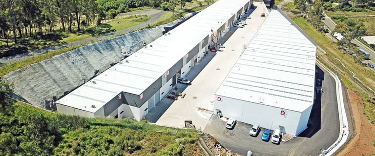 Factory, Warehouse & Industrial commercial property for sale at Greystanes NSW 2145