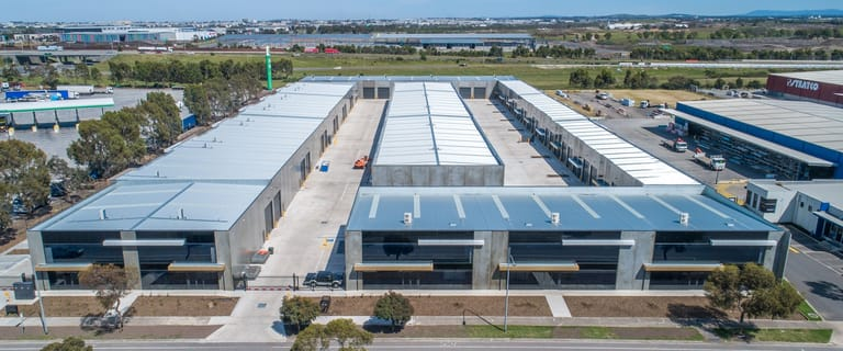 Factory, Warehouse & Industrial commercial property for sale at 01-42/3 Scanlon Drive Epping VIC 3076