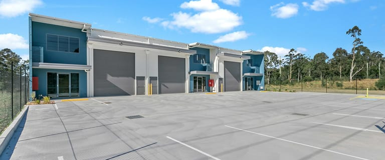 Factory, Warehouse & Industrial commercial property for lease at Lot 202 Cobbans Close Beresfield NSW 2322